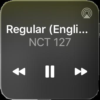 #regular #nct127 #englishversion #music #freetoedit