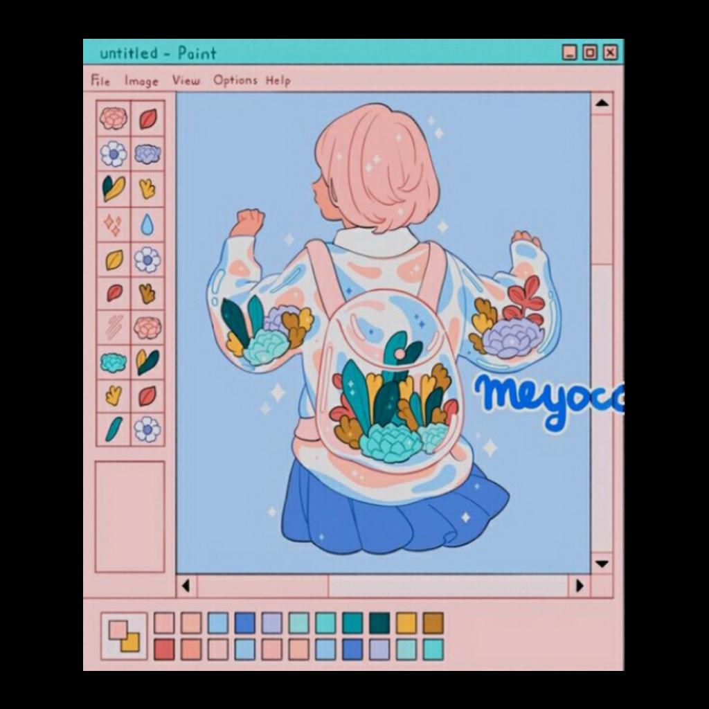 #anime #sad #computer #aesthetic #cute #depression #kawaii #animegirl #sticker #aestheticgirl #aesthetictext  #pink #animepink