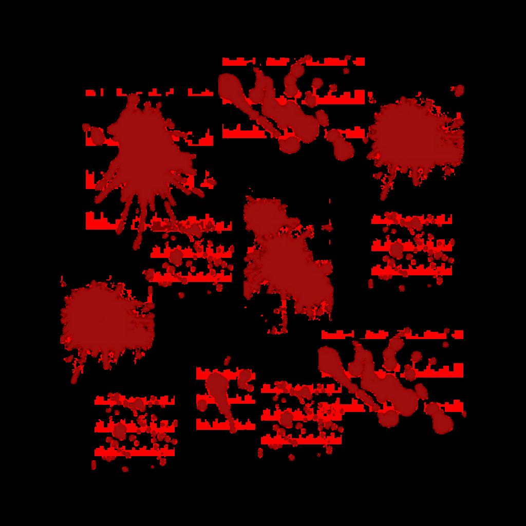 #freetoedit #red #paint #splatter
