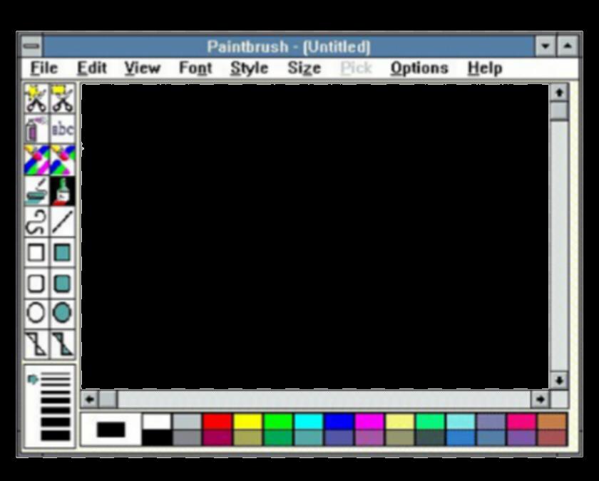 Paint frame aesthetic 🌸    #aesthetic #frame #aesthetictumblr #kawaii #colors #edit #edgy #freetoedit