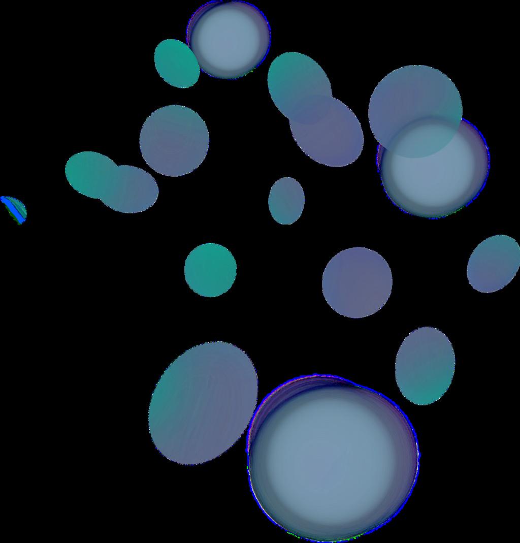 #bokeh #blues #greens #circles #enhance #madewithpicsart #drawingtools