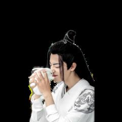 xiaozhan weiwuxian theuntamed modaozushi png freetoedit
