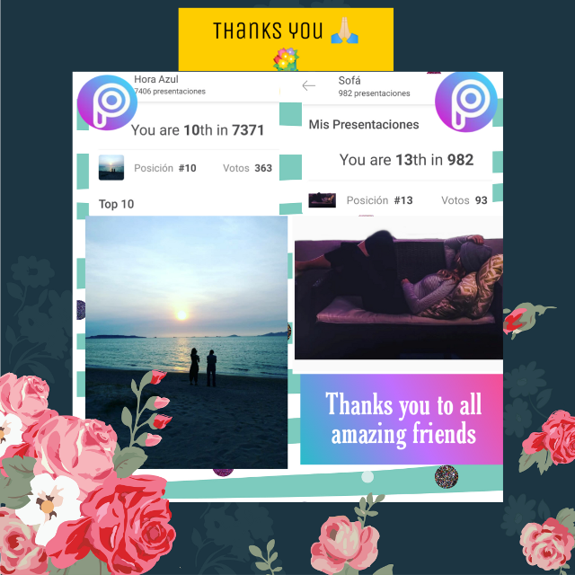 GREATLY APPRECIATE IT 🙏🏻 YOUR AWESOME SUPPORT DURING CHALLENGES MDF 🙏🏻 #top #thankful #gratitude #gracias #aesthetic #thankyou