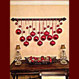 freetoedit christmas decor ornaments diy