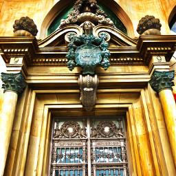 photography barcelona luxxxs door building