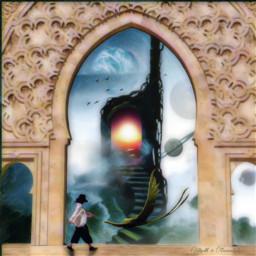 freetoedit fantasyart fantasy makebelieve imagination ircwalkingby walkingby