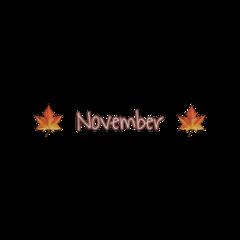 november ноябрь осень цитаты цитата pcbeautifulbirthmarks freetoedit