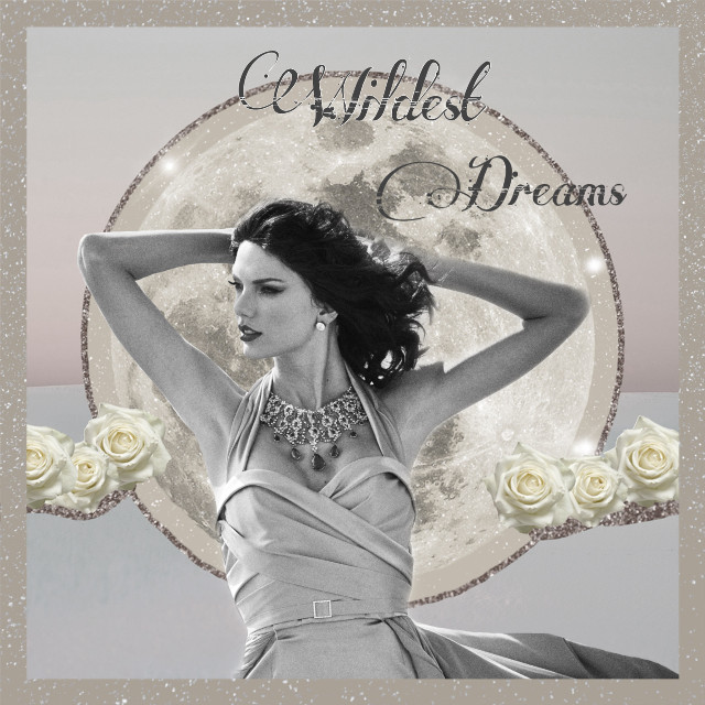 #taylorswift #tayloralisonswift #taylor #taytay #music #wildestdreams Even if its just in your WILDEST DREAMS💖