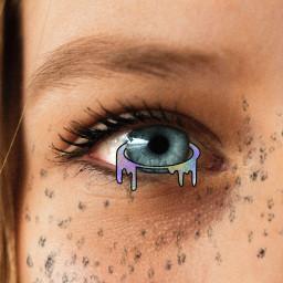freetoedit eye blueeye