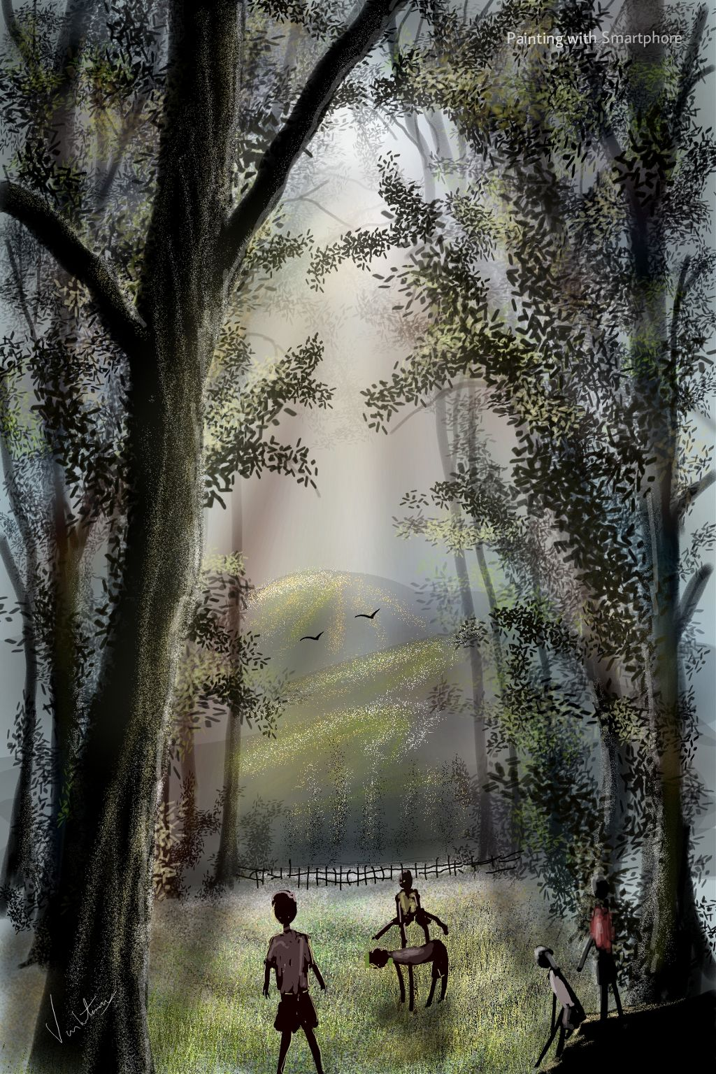 #drawing #share #true #love #enjoy #nature #life
