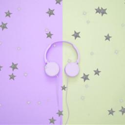 minimalistic bg headphones freetoedit srcstars