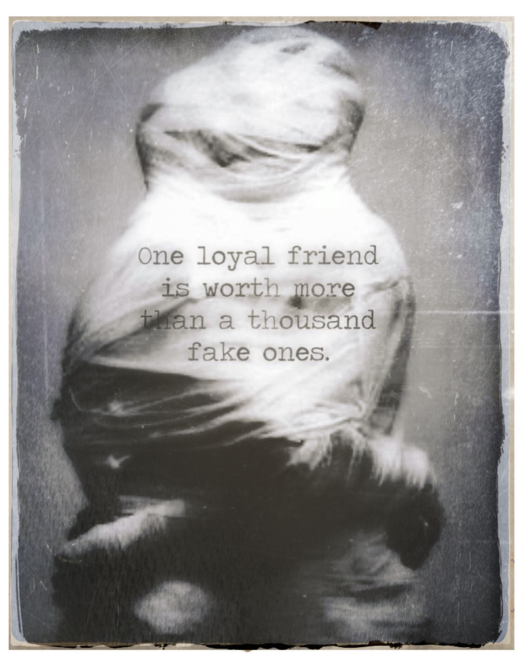 TRUTH  #loyalty #friend #emotions #babelart #madewithpicsart #bound #trust #myedit    #freetoedit
