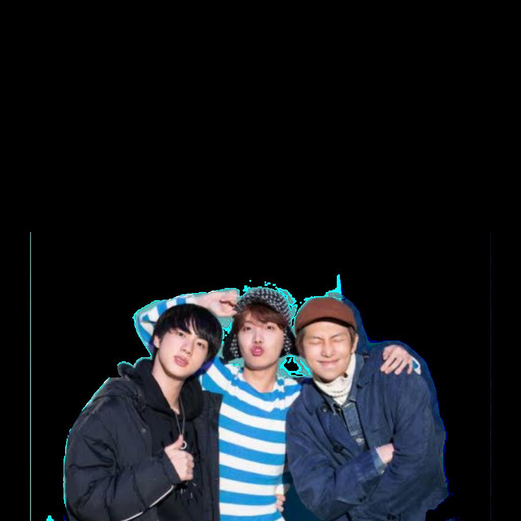 #jhope #seokjin #nanjoon #bts