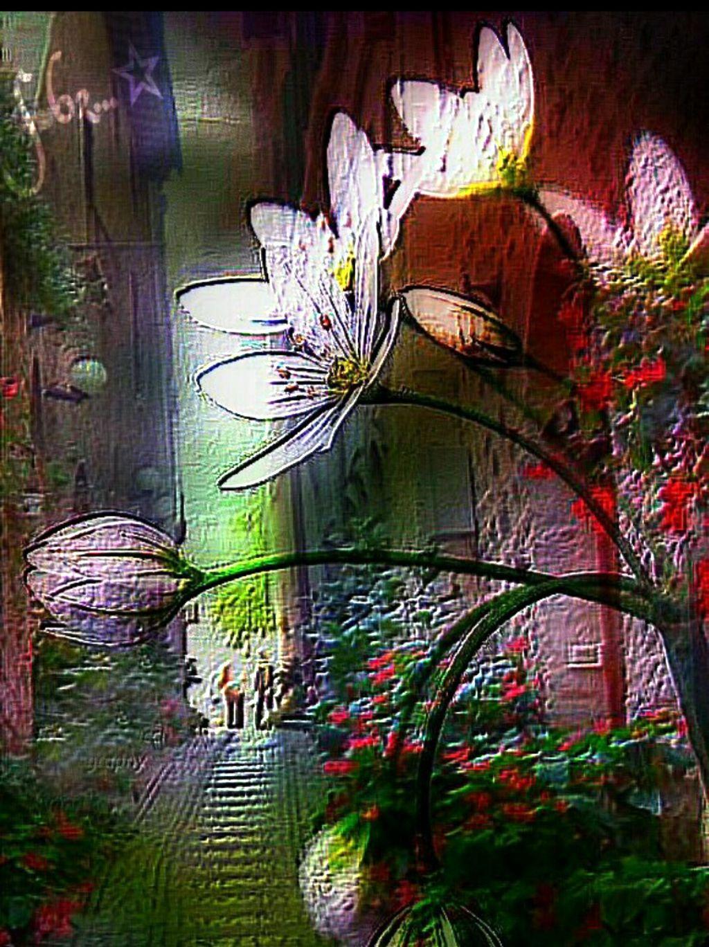 #myart#texture#myedit#colorfull#flowers#