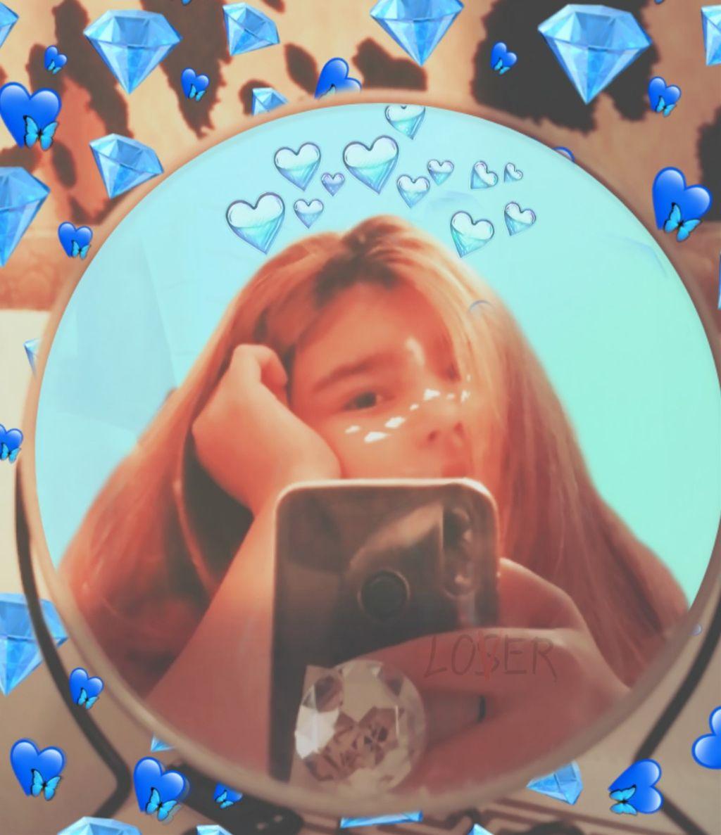 Blue! 💙