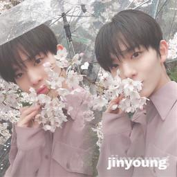 wannaone cix baejinyoung jinyoung wannable