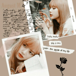 freetoedit blackpink lisa lisablackpink blink