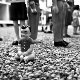 ghostfollowers dontfollowme sitdownandthink photography toys freetoedit