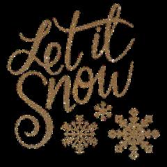christmas snow letitsnow winter cold freetoedit