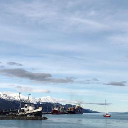 freetoedit mar montanasbrancas neve barcos