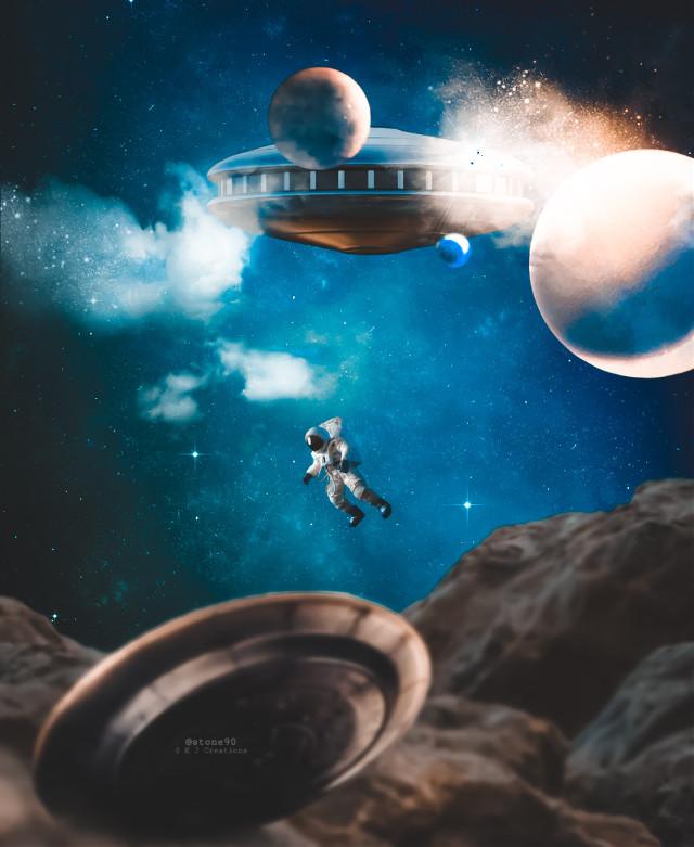 #freetoedit #picsart #myedit #madewithpicsart #galaxy #sky #space