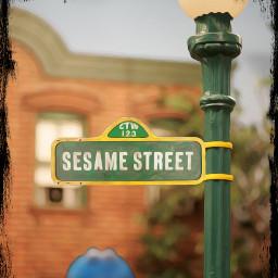 freetoedit sesamestreet sesame street