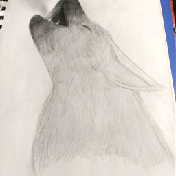 freetoedit wolf howlingwolf wolfart sketch