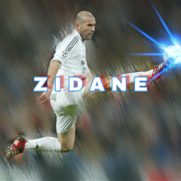 zidane magic freetoedit