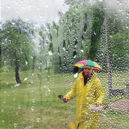 freetoedit village myphotography umbrella ecrainyseason