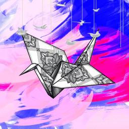 freetoedit origami original