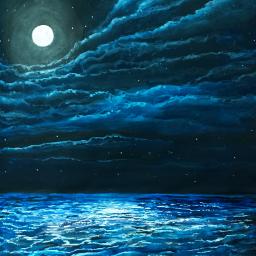 art painting abstract surreal picsart freetoedit