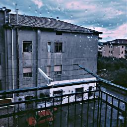 pcgloomyweather gloomyweather rain tempo november