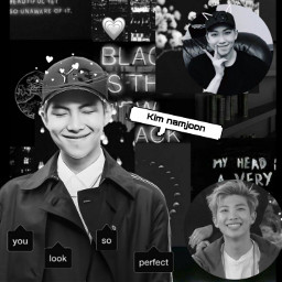freetoedit bestleader rmbts namjoon kim