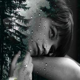freetoedit picsart picsarteffects doubleexposure surreal