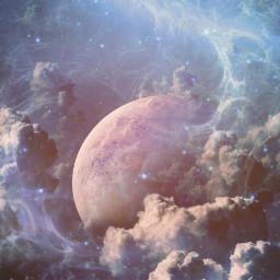 freetoedit galaxy universe myedit sunnyeffect