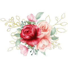 gold roses flowers flower bouquet ftestickers freetoedit
