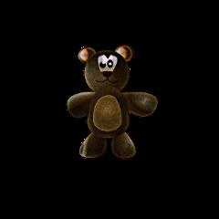 teddybear sticker cute cuddle nighttime freetoedit