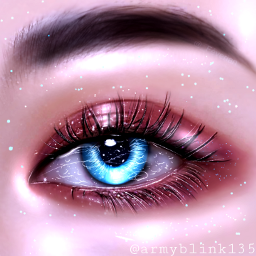 freetoedit eyes eyesblue manipulationedit eyeart