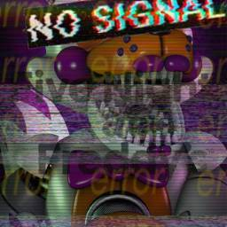 error glitch nosignal play errormessage freetoedit