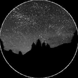 drawing galaxy stars night freetoedit scblacknwhite blacknwhite