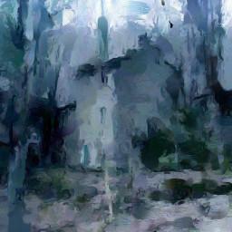 freetoedit impressionism digitalpainting digitalart