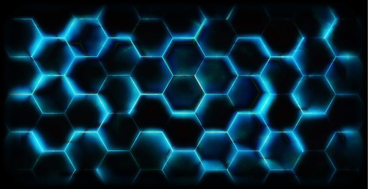 #freetoedit #interesting #art #hexagons #pattern #dark #blue #pattern #wallpaper #cool #nice #knowskilz #303 #party #night #music #jay.blaze420@gmail.com #I_Need_Work #email_me