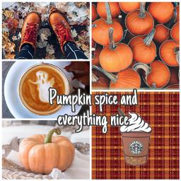 freetoedit autumn pumpkinspice ccautumnmoodboard