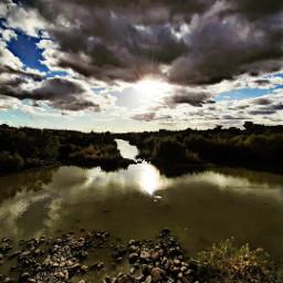 cordoba naturaleza rio travel nature
