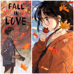 freetoedit mary_love_hearts fallinlove autumn anime ccautumnmoodboard