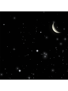 ftestickers background night sky stars freetoedit