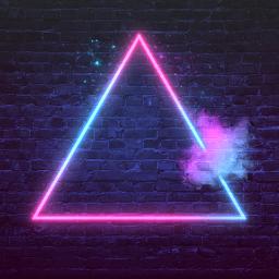 freetoedit triangle background фон 4asno4i