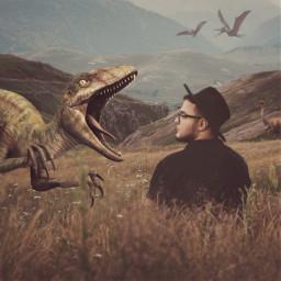 freetoedit boy boys dinosaur jurassicworld