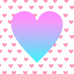 freetoedit pinkblue blue pink background
