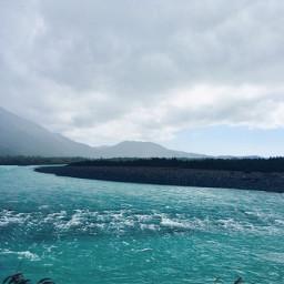nature turquoise turquoisewater river myphotography pcgloomyweather